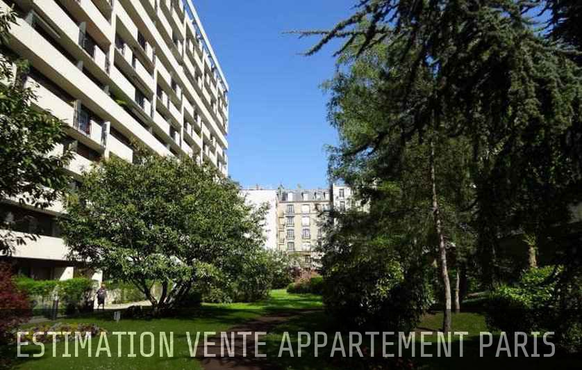 Estimation immobiliere gratuite Paris